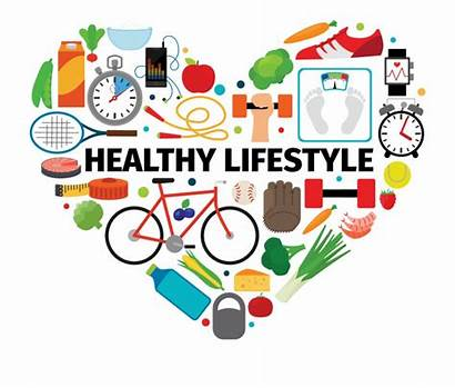 Clipart Healthy Health Lifestyle Clip Transparent Webstockreview