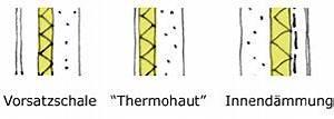 Dämmung Innenwände Altbau : energieberatung innend mmung vs aussend mmung encalc ~ Lizthompson.info Haus und Dekorationen