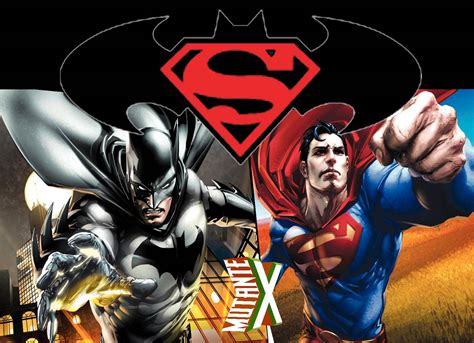 Bruce Animated Wallpaper - superman and batman wallpapers wallpaper cave