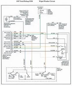 Ford F150 Stereo Wiring Diagram