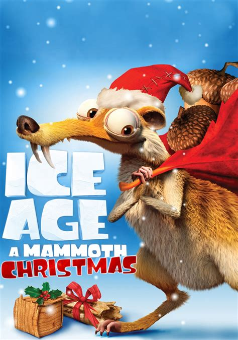 ice age  mammoth christmas transcripts wiki fandom