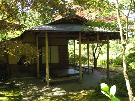 shoseian teahouse at the seattle japanese garden