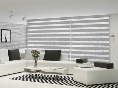horizontal polyester yarn zebra blinds  windows size