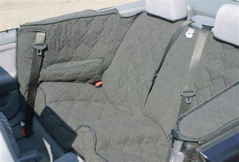 4 Series Convertible Rear Seat Width?  Bimmerfest Bmw