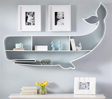Childrens Boat Shelf by Whale Shelf Pottery Barn