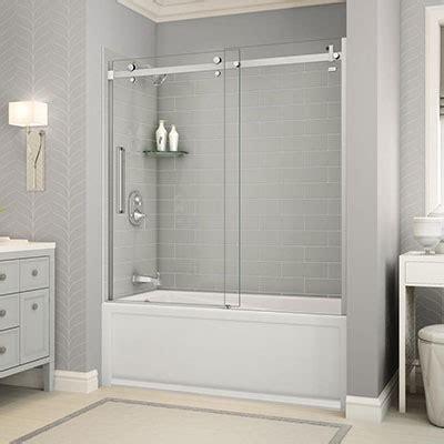 small bathroom ideas with shower only bathtub doors bathtubs the home depot