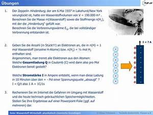 Molares Volumen Berechnen : ppt solar wasserstoff wirtschaft powerpoint presentation id 5196731 ~ Themetempest.com Abrechnung