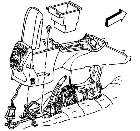 Dodge Avenger Blower Motor Wiring Diagram
