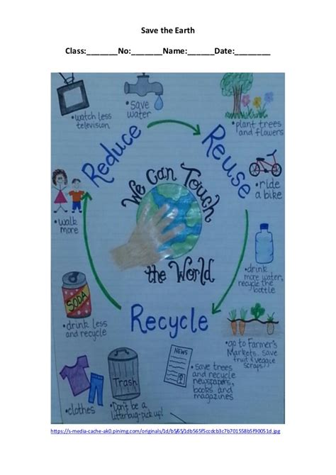 Day Poster Template by Poster Template Earth Day