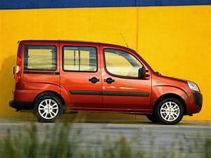 Fiat Doblo : fiat doblo panorama 1 3 jtd multijet 85 hp ~ Gottalentnigeria.com Avis de Voitures