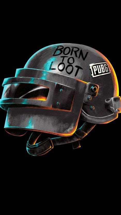 pubg helmet art iphone wallpaper iphone wallpapers