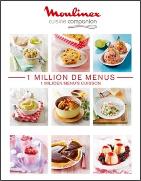 cuisine cuiseur multifonction moulinex lance cuiseur cuisine companion le