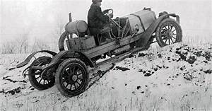 Just A Car Guy  Fwd Means Four Wheel Drive Auto Company    They Seem To Have Invented The Modern
