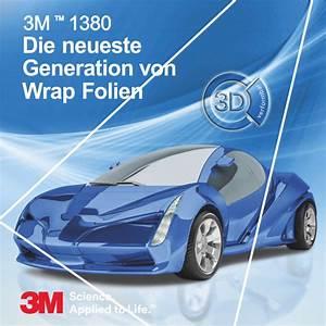 3m Car Wrapping Folie : werbetechniker shop 3m wrap folie serie 1380 152 cm ~ Kayakingforconservation.com Haus und Dekorationen