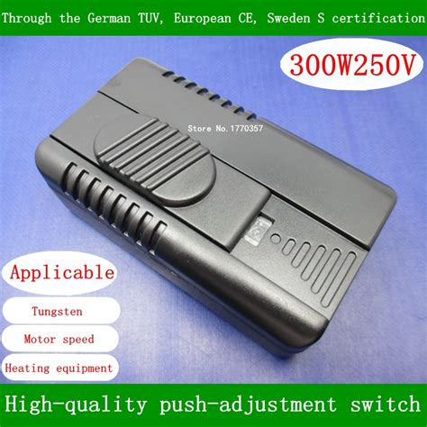 foot dimmer switch for floor l high quality temperature speed light regulator floor