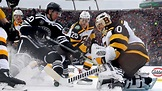 NHL Winter Classic 2019 results: Score, highlights from ...