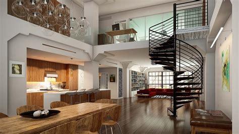 Lumion 8 Rendering Tutorials #9 Interior Apartment