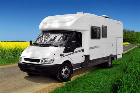 Luxury Caravan A Stylish Way To Explore The Nature Talk