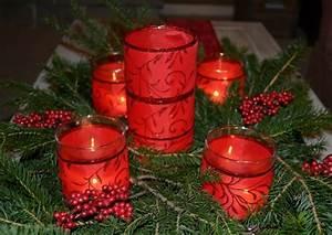 Festliche Tischdeko Weihnachten : 52 adventskranz beispiele und etwas mehr ber die bedeutung und symbole welche man kennen sollte ~ Sanjose-hotels-ca.com Haus und Dekorationen