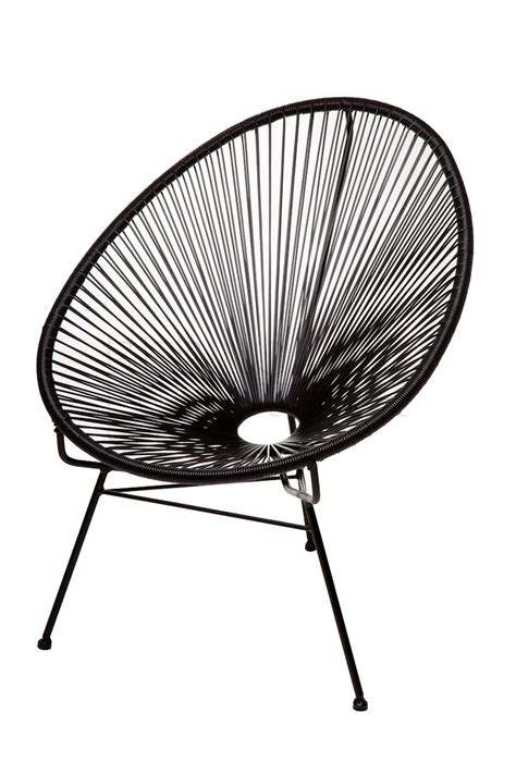 replica acapulco chair suitable for outdoor use for 119