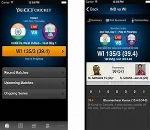 Images of Yahoo Cricket Live Score Board - #golfclub