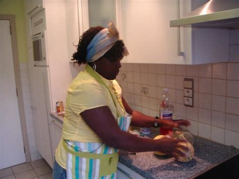 la cuisine africaine africaine fait la cuisine light