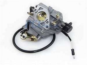 Carburetor Carb Honda Gx610 18 Hp  U0026 Gx620 20 Hp V Twin Gas