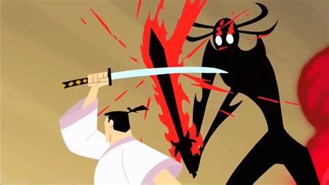 recap samurai jack overly animated podcast