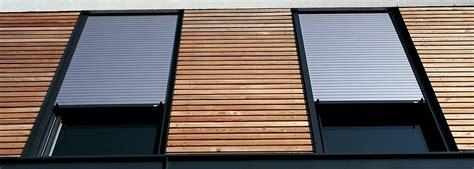 Rollladen Für Fenster Innen by Sonntech Sonnenschutz Innen Aussen Rolladen