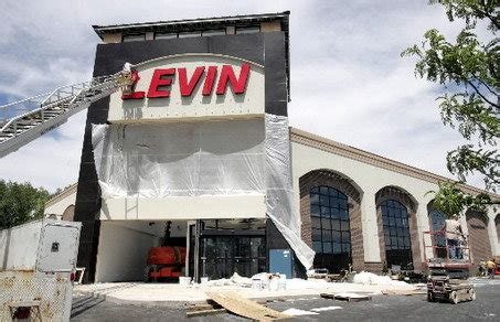 levin furniture   build  furniture store  avon