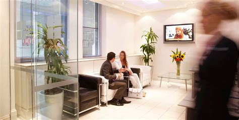 Serviced Offices Royal Exchange