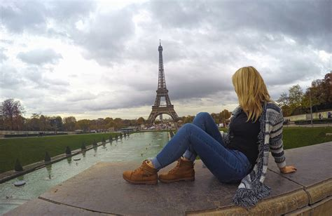 Top 10 Must See Attractions In Paris  The Brit & The Blonde