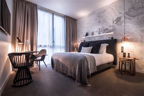 chambres d4hotes chambre luxe centre de rennes chambre deluxe hôtel