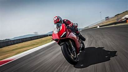 Ducati Panigale V4 Racing Bike Speciale Desktop