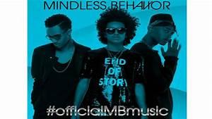 Mindless Behavior Releases New Album