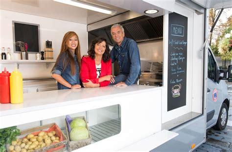 cuisine tv numericable mon food truck à la clé nouvelle télé réalité de 2
