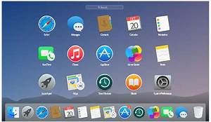 Design Elements - Apps Icons