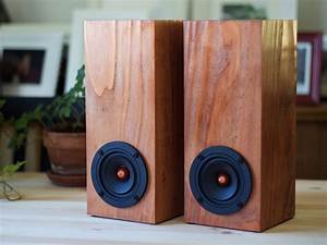Mini Tower Speakers