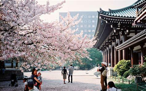 A Walking Tour of Fukuoka