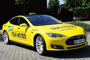 Véhicules électriques 2018 : vienne un projet de 250 taxis lectriques d ici 2018 ~ Maxctalentgroup.com Avis de Voitures