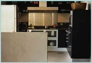 cuisine amenagee dans petit espace meubles design With meuble cuisine petit espace 12 amenager une cuisine ouverte