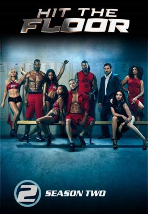 hit the floor season 2 hit the floor season 2 and