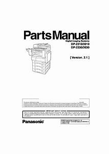 Panasonic Dp