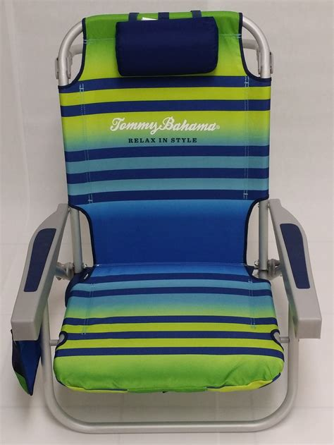 Bahama Backpack Chair Dimensions by Product Details