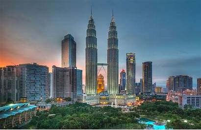 Property Investment Malaysia Hotspots Background