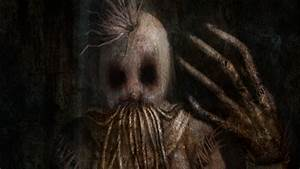 A SCARECROW | Halloween Scary Stories + Creepypastas ...  Scary