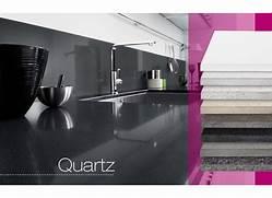 en magasin voir les conditions en quartz ce plan de travail cuisine - Comment Nettoyer Un Plan De Travail En Quartz