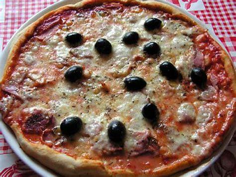 cuisine turque recettes avec photos pizza maison