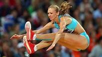 London 2012 Photos | Best Olympic Photos & Highlights | Multi-sport event, Triple jump, Olympics