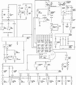 1985 Mustang Electric Choke Wiring Diagram